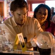 Michael C. Hall - galeria zdjęć - Zdjęcie nr. 240 z filmu: Dexter