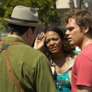 Michael C. Hall - galeria zdjęć - Zdjęcie nr. 250 z filmu: Dexter