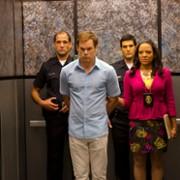 Michael C. Hall - galeria zdjęć - Zdjęcie nr. 263 z filmu: Dexter