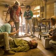 Michael C. Hall - galeria zdjęć - Zdjęcie nr. 281 z filmu: Dexter