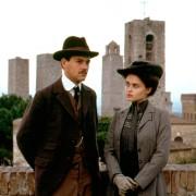 Helena Bonham Carter - galeria zdjęć - Zdjęcie nr. 6 z filmu: Tam, gdzie nie chadzają anioły