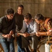 George Clooney - galeria zdjęć - Zdjęcie nr. 5 z filmu: Ave, Cezar!