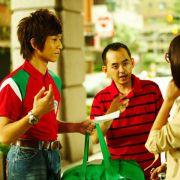 Hsueh-Liang Pu - galeria zdjęć - filmweb