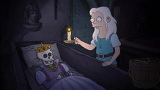Księżniczka ciemności