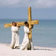 Marek Kondrat - galeria zdjęć - Zdjęcie nr. 10 z filmu: Wszyscy jesteśmy Chrystusami