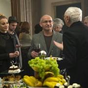 Mikołaj Grabowski - galeria zdjęć - Zdjęcie nr. 1 z filmu: Artyści