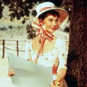 Audrey Hepburn - galeria zdjęć - Zdjęcie nr. 5 z filmu: Wojna i pokój