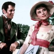 Audrey Hepburn - galeria zdjęć - Zdjęcie nr. 7 z filmu: Wojna i pokój
