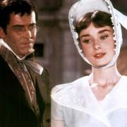 Audrey Hepburn - galeria zdjęć - Zdjęcie nr. 12 z filmu: Wojna i pokój