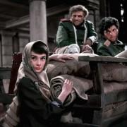 Audrey Hepburn - galeria zdjęć - Zdjęcie nr. 13 z filmu: Wojna i pokój