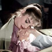 Audrey Hepburn - galeria zdjęć - Zdjęcie nr. 15 z filmu: Wojna i pokój