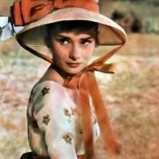 Audrey Hepburn - galeria zdjęć - Zdjęcie nr. 1 z filmu: Wojna i pokój