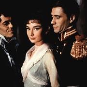 Audrey Hepburn - galeria zdjęć - Zdjęcie nr. 16 z filmu: Wojna i pokój