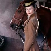 Audrey Hepburn - galeria zdjęć - Zdjęcie nr. 19 z filmu: Wojna i pokój