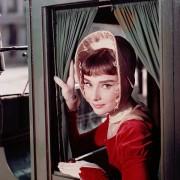 Audrey Hepburn - galeria zdjęć - Zdjęcie nr. 21 z filmu: Wojna i pokój