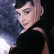 Audrey Hepburn - galeria zdjęć - Zdjęcie nr. 22 z filmu: Wojna i pokój