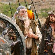 Johnny Depp - galeria zdjęć - Zdjęcie nr. 7 z filmu: Piraci z Karaibów: Na krańcu świata