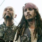 Johnny Depp - galeria zdjęć - Zdjęcie nr. 6 z filmu: Piraci z Karaibów: Na krańcu świata