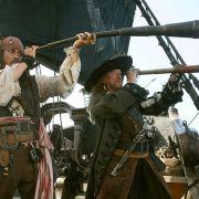 Johnny Depp - galeria zdjęć - Zdjęcie nr. 5 z filmu: Piraci z Karaibów: Na krańcu świata