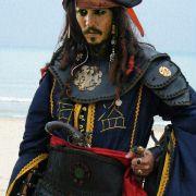 Johnny Depp - galeria zdjęć - Zdjęcie nr. 2 z filmu: Piraci z Karaibów: Na krańcu świata