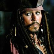 Johnny Depp - galeria zdjęć - Zdjęcie nr. 1 z filmu: Piraci z Karaibów: Na krańcu świata