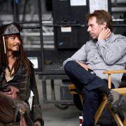 Johnny Depp - galeria zdjęć - Zdjęcie nr. 3 z filmu: Piraci z Karaibów: Na krańcu świata
