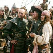 Johnny Depp - galeria zdjęć - Zdjęcie nr. 14 z filmu: Piraci z Karaibów: Na krańcu świata