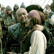 Johnny Depp - galeria zdjęć - Zdjęcie nr. 10 z filmu: Piraci z Karaibów: Na krańcu świata