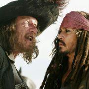 Johnny Depp - galeria zdjęć - Zdjęcie nr. 9 z filmu: Piraci z Karaibów: Na krańcu świata