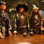 Johnny Depp - galeria zdjęć - Zdjęcie nr. 16 z filmu: Piraci z Karaibów: Na krańcu świata