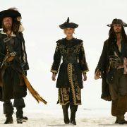 Johnny Depp - galeria zdjęć - Zdjęcie nr. 13 z filmu: Piraci z Karaibów: Na krańcu świata
