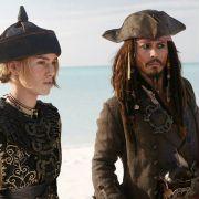 Johnny Depp - galeria zdjęć - Zdjęcie nr. 8 z filmu: Piraci z Karaibów: Na krańcu świata