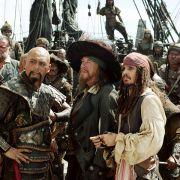 Johnny Depp - galeria zdjęć - Zdjęcie nr. 15 z filmu: Piraci z Karaibów: Na krańcu świata