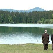 Toni Servillo - galeria zdjęć - Zdjęcie nr. 4 z filmu: Dziewczyna z jeziora