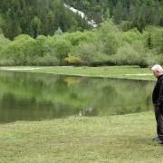 Toni Servillo - galeria zdjęć - Zdjęcie nr. 14 z filmu: Dziewczyna z jeziora