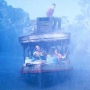 River Phoenix - galeria zdjęć - Zdjęcie nr. 6 z filmu: Wybrzeże Moskitów