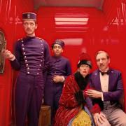 Ralph Fiennes - galeria zdjęć - Zdjęcie nr. 2 z filmu: Grand Budapest Hotel