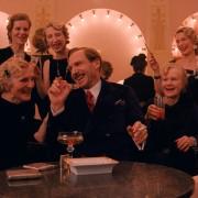 Ralph Fiennes - galeria zdjęć - Zdjęcie nr. 3 z filmu: Grand Budapest Hotel