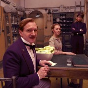 Ralph Fiennes - galeria zdjęć - Zdjęcie nr. 4 z filmu: Grand Budapest Hotel