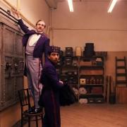 Ralph Fiennes - galeria zdjęć - Zdjęcie nr. 5 z filmu: Grand Budapest Hotel