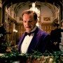 Pan Gustave H. - Ralph Fiennes
