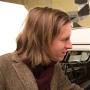 Wes Anderson - galeria zdjęć - filmweb