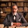 Prawnik Kovacs - Jeff Goldblum