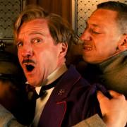 Ralph Fiennes - galeria zdjęć - Zdjęcie nr. 12 z filmu: Grand Budapest Hotel