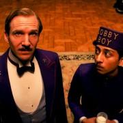 Ralph Fiennes - galeria zdjęć - Zdjęcie nr. 14 z filmu: Grand Budapest Hotel
