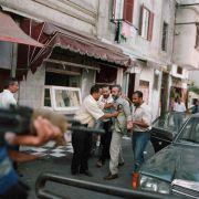George Clooney - galeria zdjęć - Zdjęcie nr. 4 z filmu: Syriana