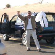 George Clooney - galeria zdjęć - Zdjęcie nr. 5 z filmu: Syriana