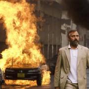 George Clooney - galeria zdjęć - Zdjęcie nr. 7 z filmu: Syriana
