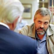 George Clooney - galeria zdjęć - Zdjęcie nr. 12 z filmu: Syriana