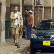 George Clooney - galeria zdjęć - Zdjęcie nr. 15 z filmu: Syriana